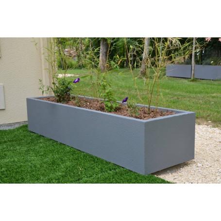 mobilier urbain jardini res b ton lmb r f j20060. Black Bedroom Furniture Sets. Home Design Ideas